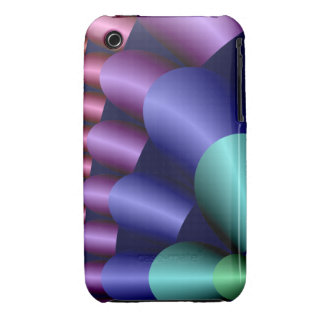 Abstract iPhone 3G/3GS Case-Mate with 3d effects Case-Mate iPhone 3 Case