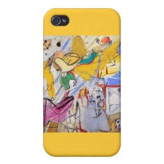 abstract iPhone 4/4S cases