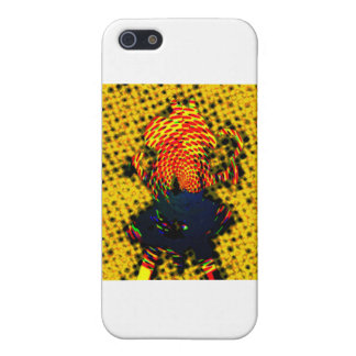 Abstract iPhone 5 Cover