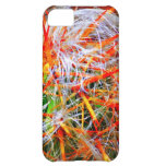 abstract iPhone 5C cases