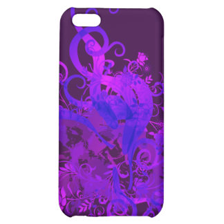 Abstract IPhone Case iPhone 5C Case