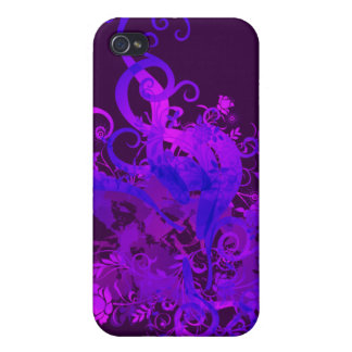 Abstract IPhone Case iPhone 4 Cases