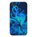 Abstract IPhone Case Cover For iPhone 4