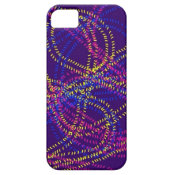 Abstract iPhone Case iPhone 5 Case