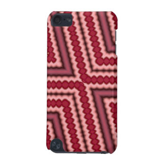 Abstract ipod touch speckcase iPod touch (5th generation) cover