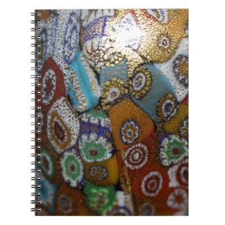 Abstract.jpg Libretas Espirales