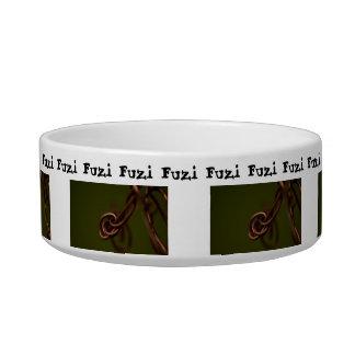 Abstract Junk; Customizable Bowl