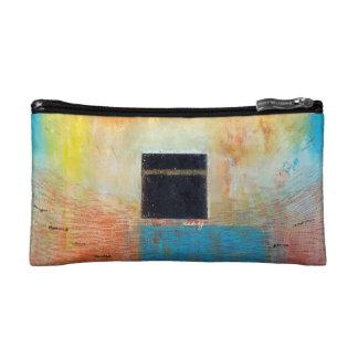 Abstract Ka'aba Design Bag