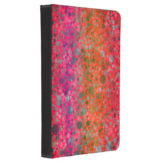Abstract  Kindle 4 Touch Case Kindle Touch Cover