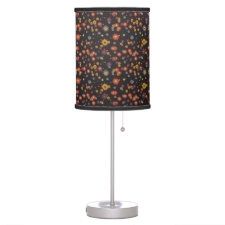 Abstract Desk Lamp