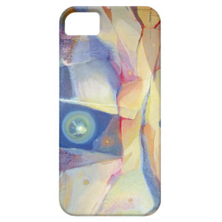 Abstract Landscape Buenos Aires 24.25x17 iPhone SE/5/5s Case