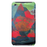 Abstract Landscape of Potosi Bolivia 21.9 x 27.6 iPod Touch Case