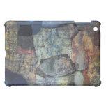 Abstract Landscape of Potosi Bolivia iPad Mini Case