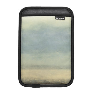 Abstract Landscape with Overcast Sky Sleeve For iPad Mini
