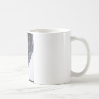 Abstract Landscape with the Fall of Icarus Coffee Mugs