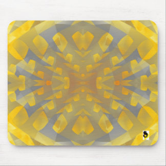 Abstract lap 647 Mousepad