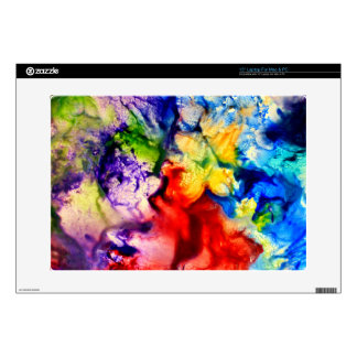 """Abstract, Laptop, Skin For 15"""" Laptop"""