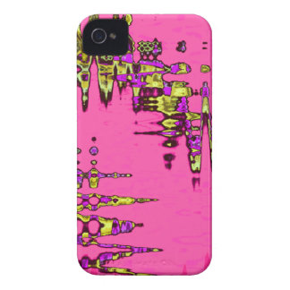 Abstract Life 1 iPhone 4 Cover