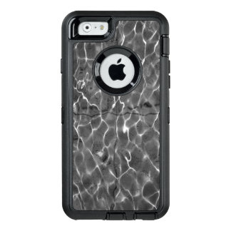 Abstract Light Patterns On Water OtterBox iPhone 6/6s Case