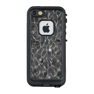 Abstract Light Reflections On Water LifeProof FRĒ iPhone SE/5/5s Case