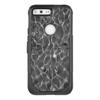 Abstract Light Reflections On Water OtterBox Commuter Google Pixel Case