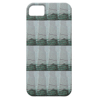 Abstract Light Shade Graphic design add TEXT PHOTO iPhone SE/5/5s Case