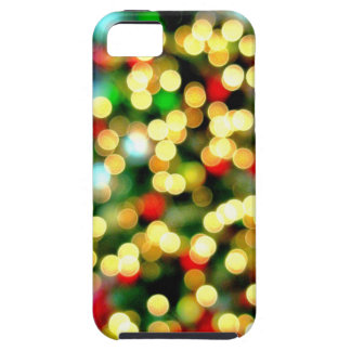 abstract light tree iPhone 5 cases