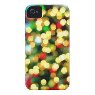 abstract light tree iPhone 4 covers