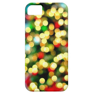abstract light tree iPhone SE/5/5s case