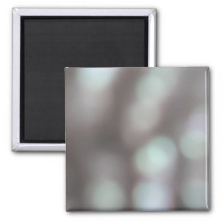 Abstract Lights in Soft Colors. Magnet