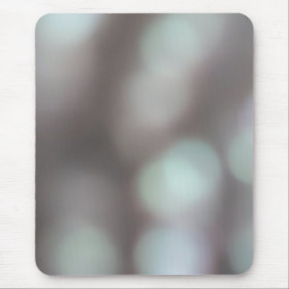 Abstract Lights in Soft Colors. Mouse Pad