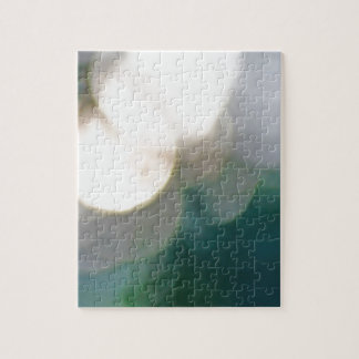Abstract lights jigsaw puzzle