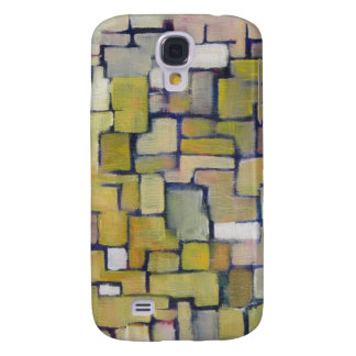 Abstract Line Series 1 HTC Vivid Case