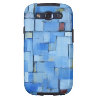 Abstract Line Series 5 Samsung Galaxy SIII Cover
