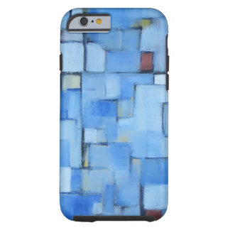 Abstract Line Series 5 iPhone 6 Case