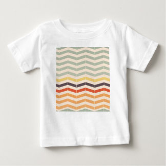Abstract lines baby T-Shirt