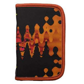Abstract Liquid Motion Planners