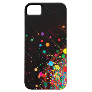 Abstract _lunares iphone iPhone SE/5/5s case