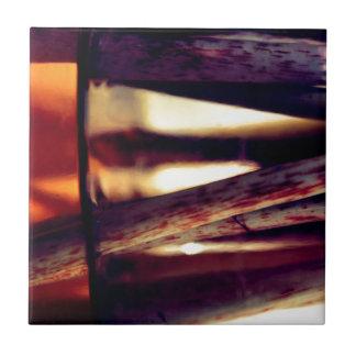 Abstract macro tile