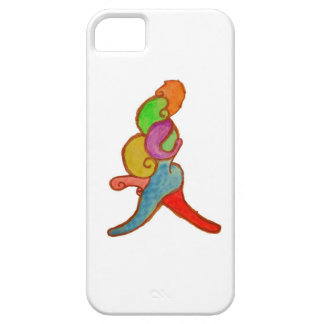 """""""Abstract Man"""" - Phone Case"""