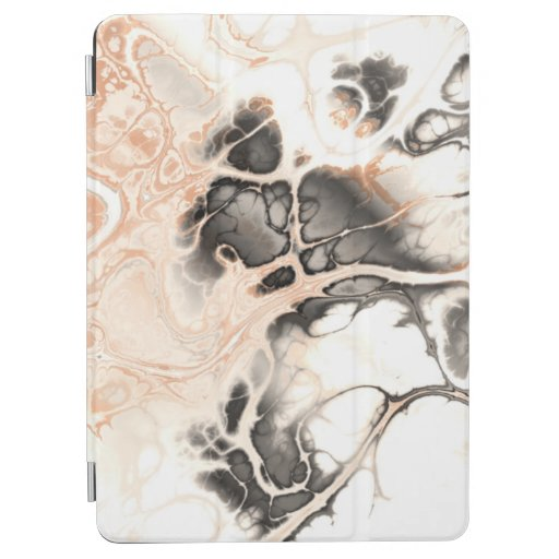 Abstract Marble iPad Air Cover