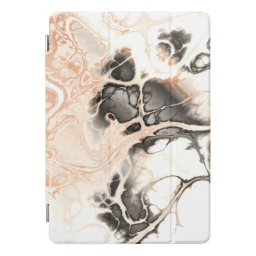 Abstract Marble iPad Pro Cover