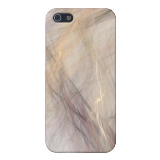 Abstract marble iPhone SE/5/5s cover