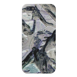 Abstract mason like background, customize it! iPhone 5 cases