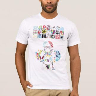 Abstract Maximalism T-Shirt