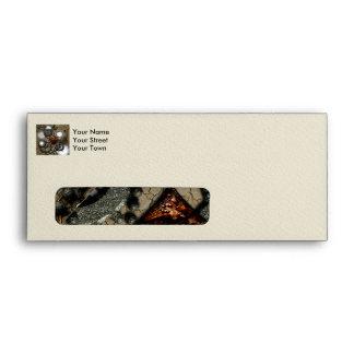 Abstract mechanical design envelopes