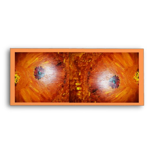 Abstract Mellons Envelope