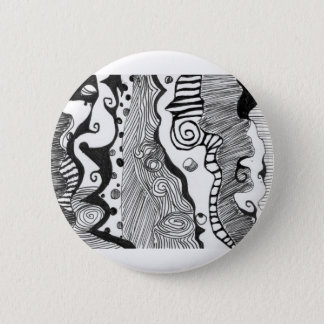 Abstract mind button