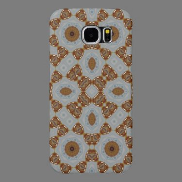Abstract modern pattern samsung galaxy s6 cases