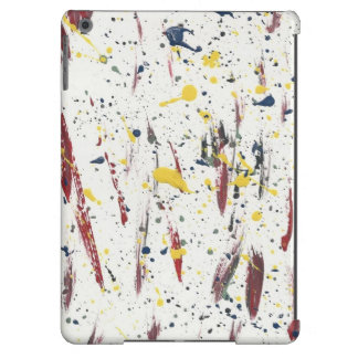 Abstract-Modern-Pop-Deco Paint Art2 iPadAir case Case For iPad Air